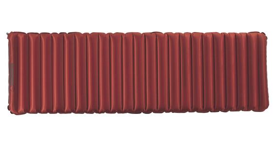 Robens Prima Core zelf-opblaasbare slaapmat 9.0cm rood